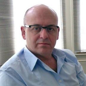 Spiros Kyrgiopoulos